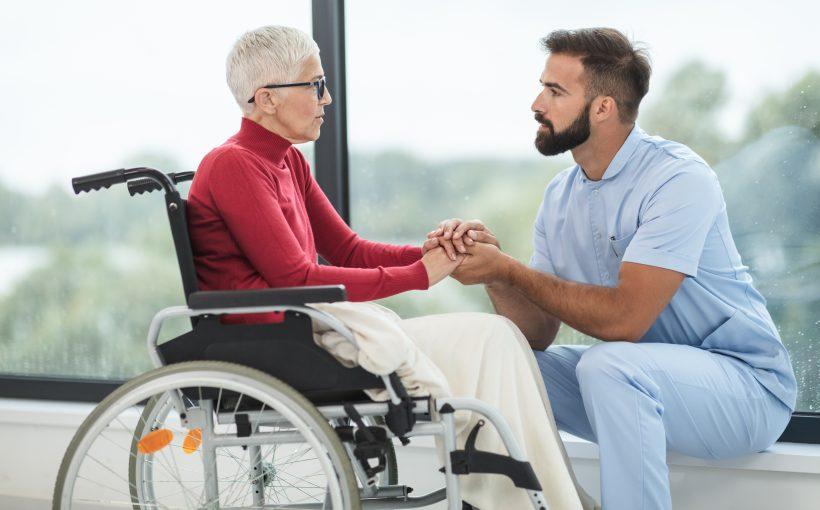 Avoiding Caregiver Emotions
