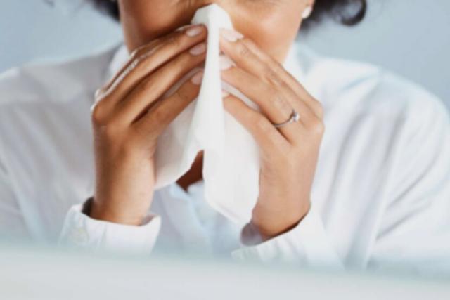 Flu this season
