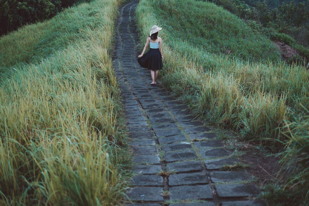 Caregiving Journey
