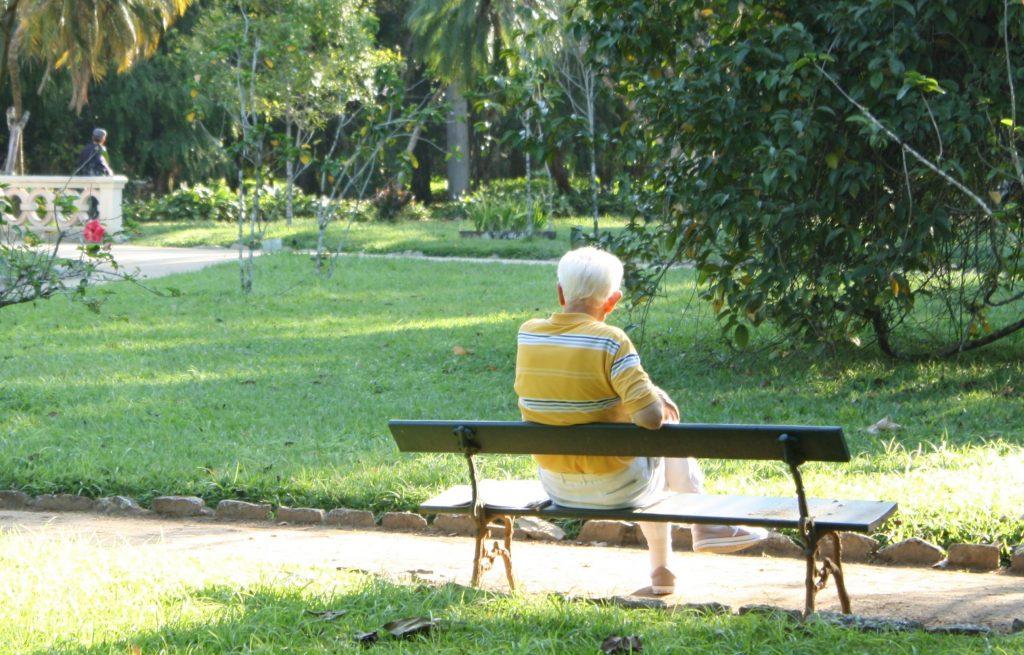 Seniors Loneliness